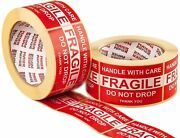 30 Rolls 15000 Labels Fragile Handle With Care Do Not Drop Self Adhesive