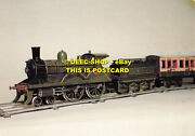 L064593 Bing Lswr Adams Flyer Gauge 3 Steam. German C. 1904. The London Toy And