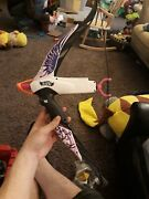 Nerf Rebelle Heartbreaker Bow Pink And Purple