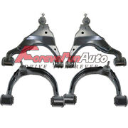 Front Lower Upper Control Arms Ball Joints For Toyota Tacoma 2005-2014 2015