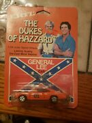 Vintage Ertlthe Dukes Of Hazzard General Lee 1581taiwan19811/64 Scale