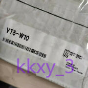 1 Pcs New In Box Keyence Vt5-w10 Human-machine Interface Color Touch Screen