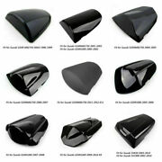 Rear Seat Cover Cowl Fit For Suzuki 600/750 01-18 1000 03-16 Sv650 Sv1000 T7