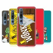 Official Willy Wonka And The Chocolate Factory Graphics Case For Xiaomi Phones