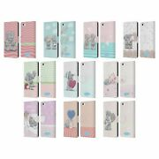 Official Me To You All About Love Leather Book Wallet Case For Huawei Phones 2