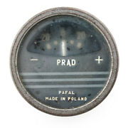 Current Charging Indicator Car Prad Pafal Wpl-2wp Nos Made In Poland