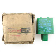 Turn Signal Flasher Relay 81-84 For Toyota Pick Up84-89 Runner 81-90 Land Cruise