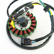 Motorcycle Generator Parts Stator Coil Comp For Suzuki Dr250 Dr 250 Djebel 250