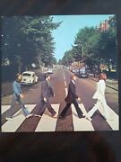 1969 Abbey Road The Beatles Produced By George Martin Rec. In Eng Apple So-383