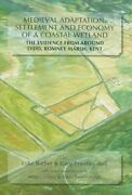 Medieval Adaptation Settlement And Economy Of Barber Priestley-bell-.