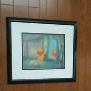 Disney Cell Paintings Winnie The Pooh