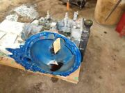 11 12 Ford Explorer Automatic Transmission 3.5l 4x4 Awd Id Ba5p-7000-rc And Rd