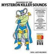 Invasion Of The Mysteron Killer Sounds - V/a Compact Disc Free Shipping