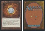 Mox Diamond - Lightly Played - 21402 Stronghold Magic Mtg Stronghold