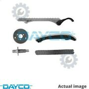 New Timing Chain Kit For Mercedes Benz A Class W169 M 266 980 940 Dayco