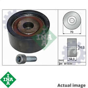 New Deflection Guide Pulley Timing Belt For Audi Faw Vw Skoda Bfc Bcz Ina