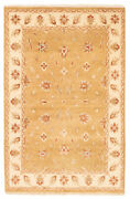 Hand-knotted Carpet 3and03911 X 6and0392 Traditional Oriental Wool Area Rug