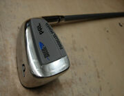 Nos Tiger Shark 1990's Prl Parallel Power 3-pw Graphite Shaft Rh-s Made In Usa
