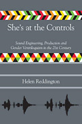 Reddington Helen-shes At The Controls Book New
