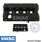 New Cylinder Head Cover For Opel Vauxhall Fiat Astra H L48 Z 16 Xep Meriva Swag