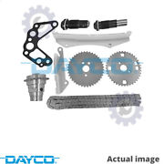 New Timing Chain Kit For Iveco Fiat Daily Iv Platform Chassis F1ce0481fa Dayco