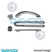 New Timing Chain Kit For Suzuki Sx4 Ey Gy M16a M15a Sx4 Monocab M13a Dayco