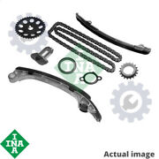 New Timing Chain Kit For Toyota Gac Toyota Faw Rav 4 Iii A3 Ina 3469016s
