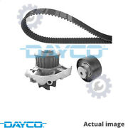 New Water Pump Timing Belt Set For Fiat Lancia Brava 182 188 A5 000 Dayco