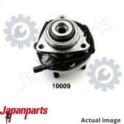 New Wheel Hub For Ssangyong Rexton Ii Gab D27dtp G32d Actyon I Japanparts