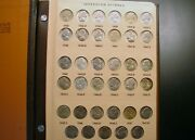 Jefferson Nickels Including Proof-only Issues From 1938 To 1989-s 138 Nickels