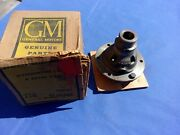 Nos Gm 1961-64 Corvair And Fc Rear Differential Case And Cover 3786426 Non Posi-trac