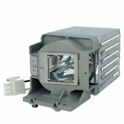 Lutema Projector Lamp Replacement For Benq Mx518f