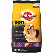 Pedigree Pro Expert Nutrition Adult Small Breed Dogs 9 Months Onwards