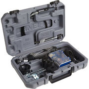 Dremel 4000-6/50 Rotary Tool Kit With Attachments, Accessories, And Carrying Case