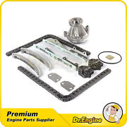 Timing Chain Kit Water Pump Set Fit Ford Crown Victoria Mustang Lincoln Town Car