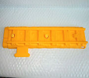 Vtg Tyco Sesame St Remote Control Railroad Replacement A Track Straight Piece 96