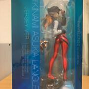 Rare Alter Asuka Jersey Figure Evangelion New Unopened Item From Japan