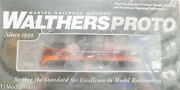 Walthers Proto Ho 920-49500 Emd Fp7 And F7b Loco Milwaukee Road 92a And 92bnew