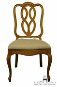 Thomasville Furniture French Court Collection Dining Side Chair