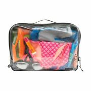 Nite Ize Runoff Waterproof Packing Cube, Large, Rocl-09-r3 Carrying Bag