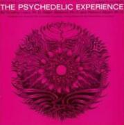 Timothy Leary The Psychedelic Experience Readings From The Book Cd.