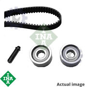 New Timing Belt Set For Fiat Renault Ducato Box 230 8140 43 Ducato Bus 244 Ina