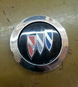 Used Buick Wire Wheel Cover Hubcap Center Cap 7087 A And N Body C-6. O.e.m.