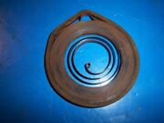New Sunbelt / Poulan Recoil Spring Fits 3400 3700 3800 Chainsaws Nla Rusted