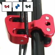 Roller Glide Cable Slide Archery Compound Bow String Roller Universal Smooth