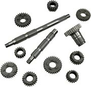 Andrews Close Ratio 5-speed Gear Set 2.94 296091 Harley Davidson