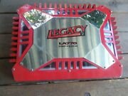 Awesome Legacy Red Series....car Stereo Amp....500 Watts