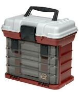 Plano 1354-02 -by Rack System 3500 Size Tackle Box Premium Tackle Storage