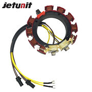 Great Value Outboard Stator For Johnson Evinrude 582574583050 1984-1986 35amp