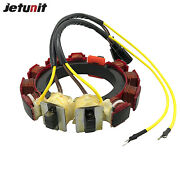 Great Value Outboard Stator For Johnson Evinrude 583847583117 1986-1987 6cyl